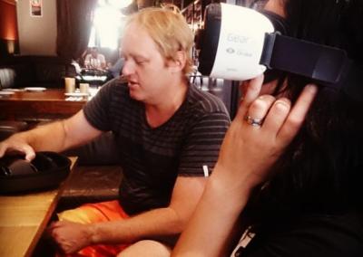 freelance jungle wollongong virtual reality
