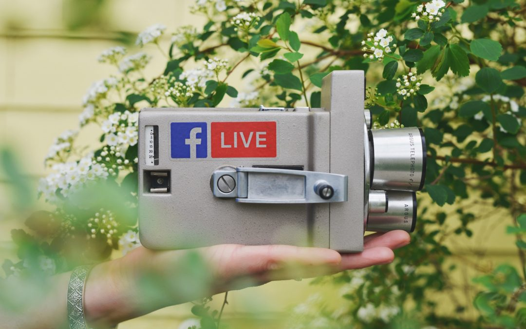The best ways to get comfortable with Facebook Live