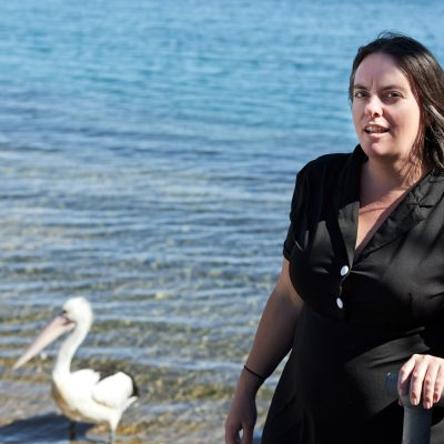 business coaching rebekah lambert