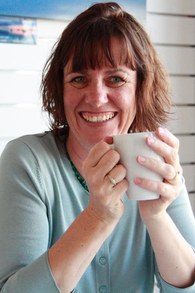 Nicole Leedham