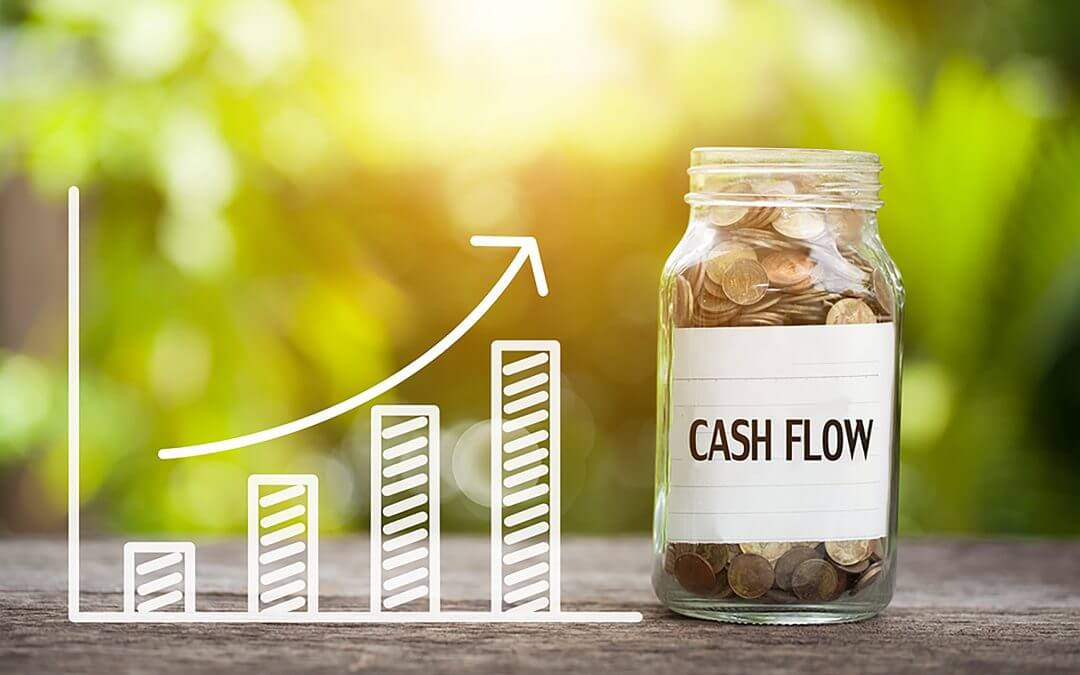 My net profit is healthy, so why is my cash flow so tight?