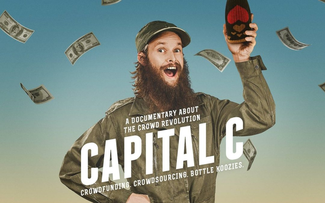 Crowdfunding tips with a Capital C