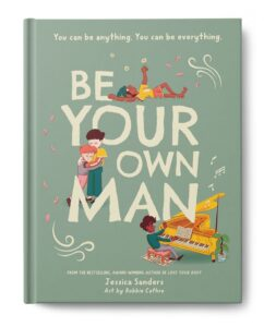 Cover of the book be your own man