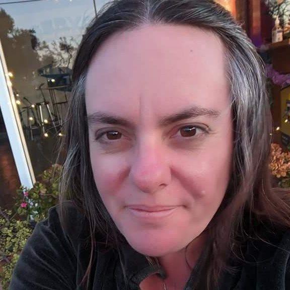 Rebekah Lambert