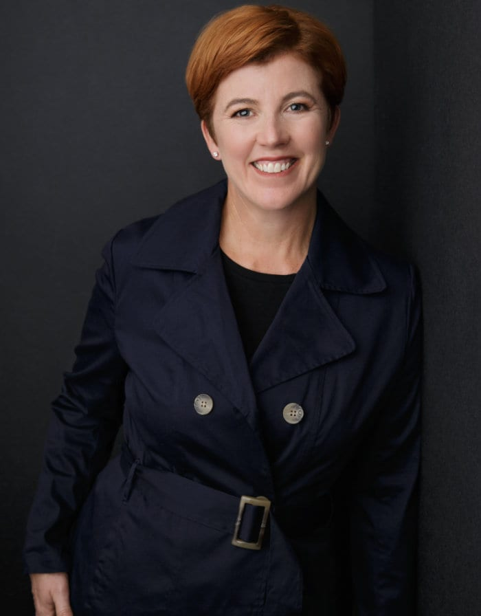 Sandy Taylor-Forbes