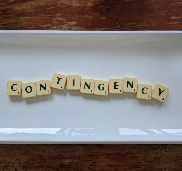How to set up a freelance contingency plan for your business