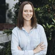 Rachel Kurzyp | Copywriter + Marketing Coach